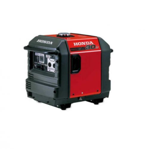 Generador portátil Invertir insonorizado monofásico EU30IS1 Honda