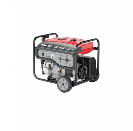 Generador / grupo electrógeno monofásico con AVR
