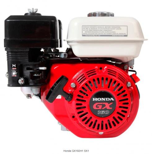 Motores estacionario GP160H SH1 Honda