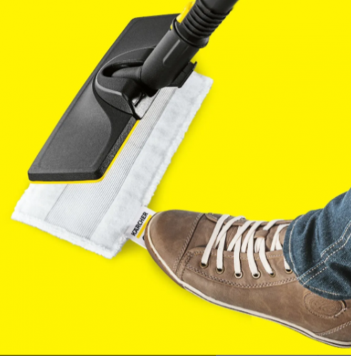 Steam Cleaner SC3 Easy Fix