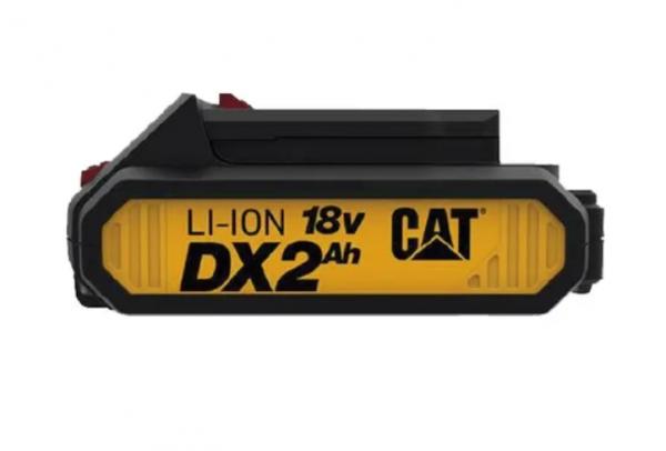 Bateria Litio 2 Ah 18 V  Catdxb2 Caterpillar