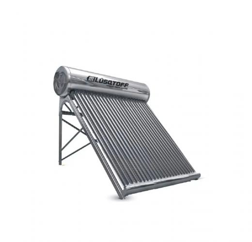 Calefon Solar 200 Lts-Incl Resist LUSQTOFF