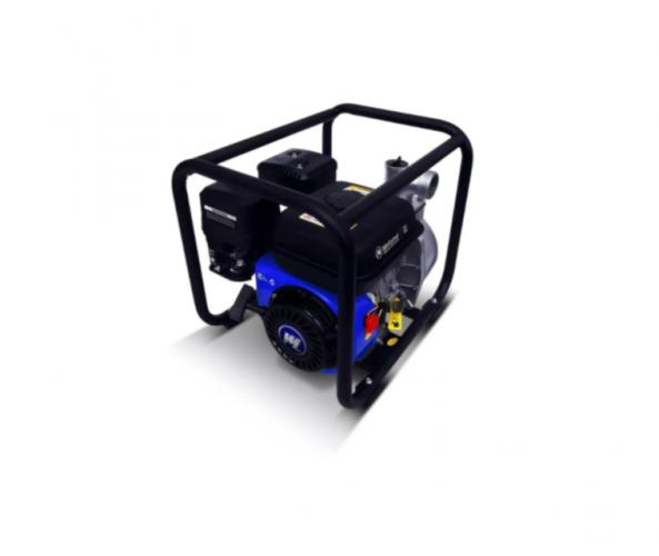 Motobomba Naftera 6.5 HP - 208 cc - 3