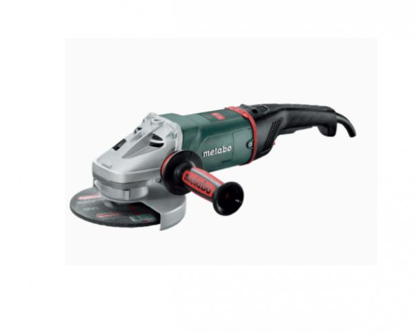 Amoladora angular Metabo W24- 180 MVT (606466250) - METABO