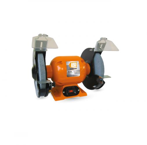 Amoladora de banco 375 W AB-375 Lusqtoff