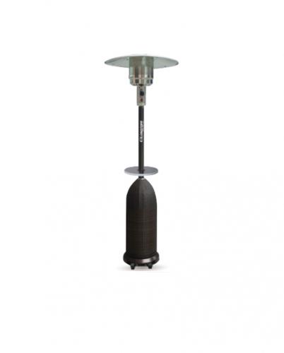 Calefactor exterior gas garrafa JK-1009 Lusqotff