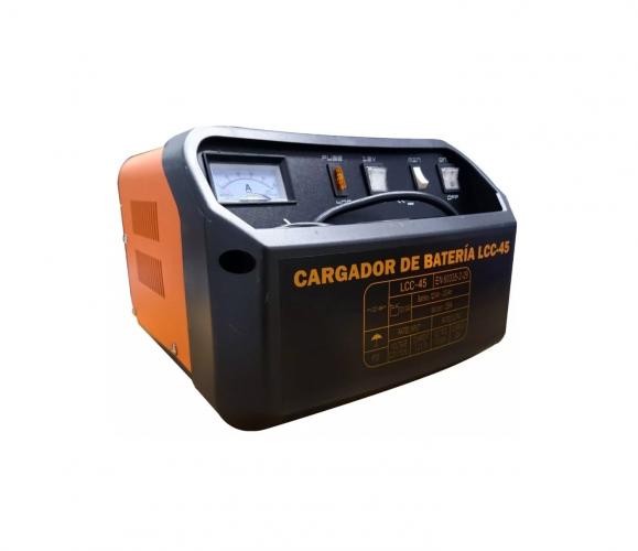 Cargador de batería 30A LCC-45 Lusqtoff