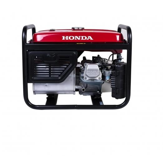 Generador / grupo electrógeno monofasico con AVR  ER2500CX R Honda
