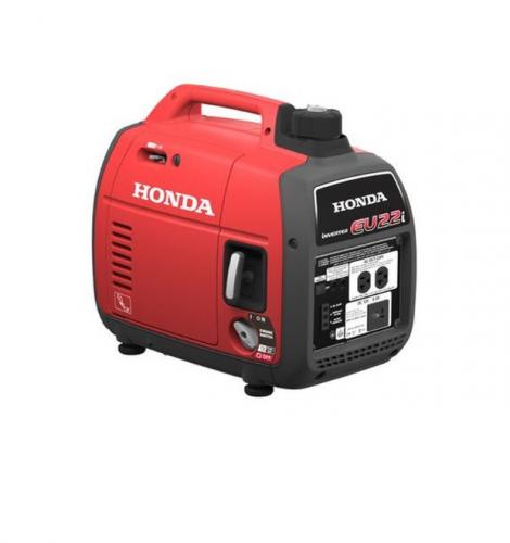 Generador portátil invertir insonorizado monofásico EU22lT1 Honda