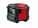 Generador portátil Invertir insonorizado monofásico EU30IS1 Honda - HONDA