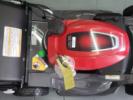 Cortacésped autopropulsada, 53 cm ancho de corte. Motor 6,5 HP, bolsa - HONDA