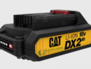 Bateria Litio 2 Ah 18 V  Catdxb2 Caterpillar - CAT