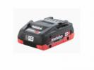 Batería Metabo LiHD 18v - 4,0Ah (625367000) - METABO