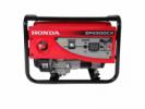 Generador / grupo electrógeno monofasico con AVR - HONDA